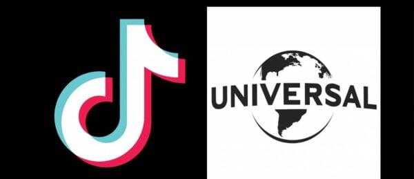 TikTok ve Universal Music küresel ittifak kuruyor!