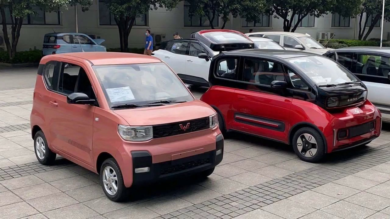 ucuz elektrikli otomobiller