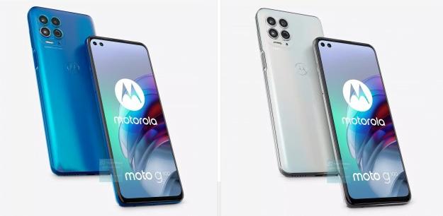 Motorola Moto G100 yeni görüntüleri sızdı!