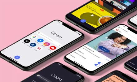 Opera iOS uygulaması yenileniyor! İşte detaylar