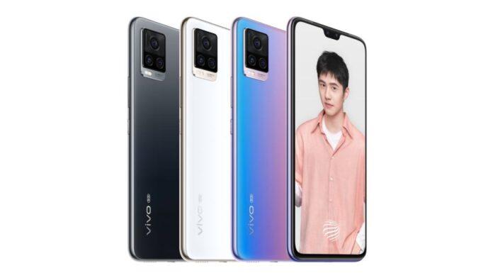 Vivo S9 5G, Dimensity 1100 ile geliyor!