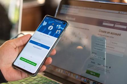 Facebook Clubhouse rakibi uygulaması, Messenger Odaları ile alakalı olabilir