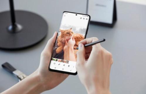 Samsung Galaxy S21 serisi satışları Güney Kore'de rekor kırdı!
