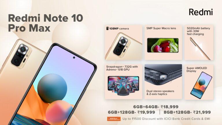 Xiaomi Redmi Note 10 bu fiyatı ile başarılı olabilir mi?