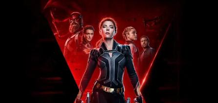 Black Widow aynı gün hem Disney+ platformunda hem de sinemalarda olacak!