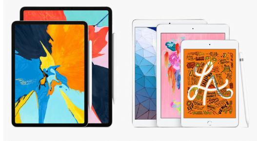 Apple, yangına sebep olan hatalı bir iPad için davayla karşı karşıya