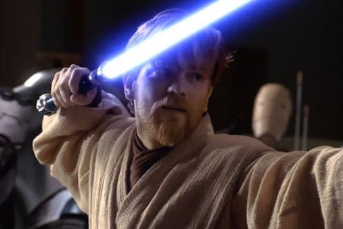 Disney+ Nisan'da 'Obi-Wan Kenobi'yi çekmeye başlayacak!