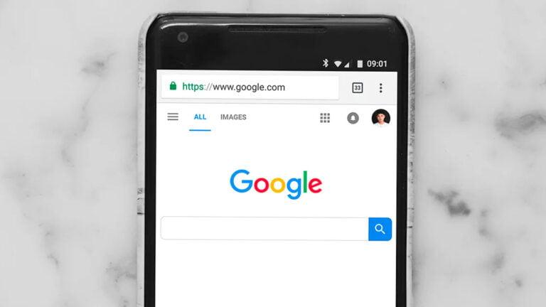 Chrome Android, web bağlantılarını önizlemeye sunacak!