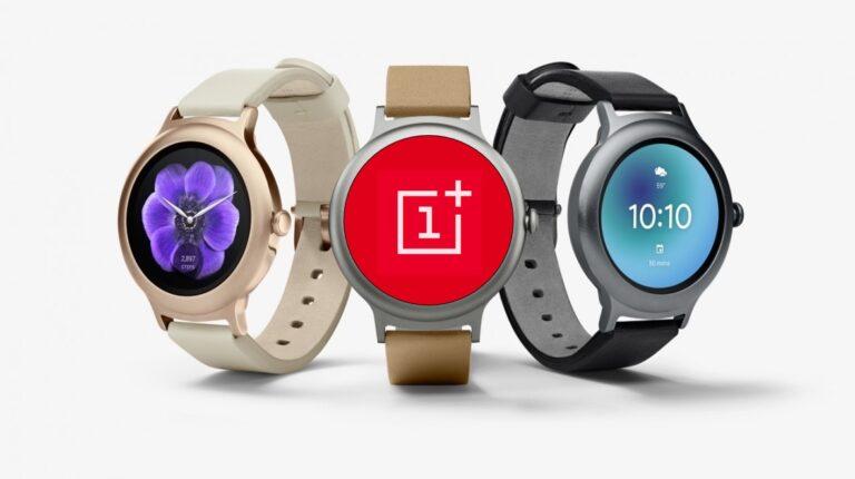 OnePlus akıllı saat için geri sayım başladı!