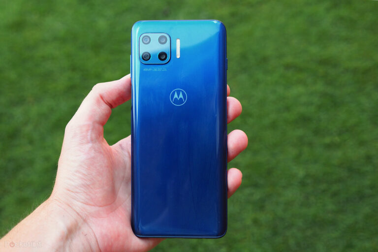 Moto G 5G Plus, Android 11 ailesine katıldı