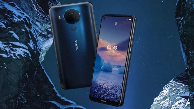 Nokia X20 Geekbench'de görüntülendi!