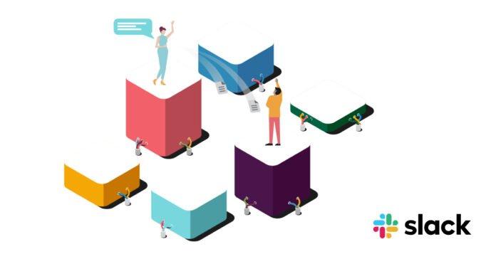 Slack Connect yeni özelliklerle güncellendi!