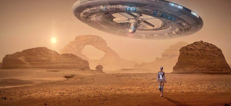 Mars'ta yaşamak artık mümkün olabilir