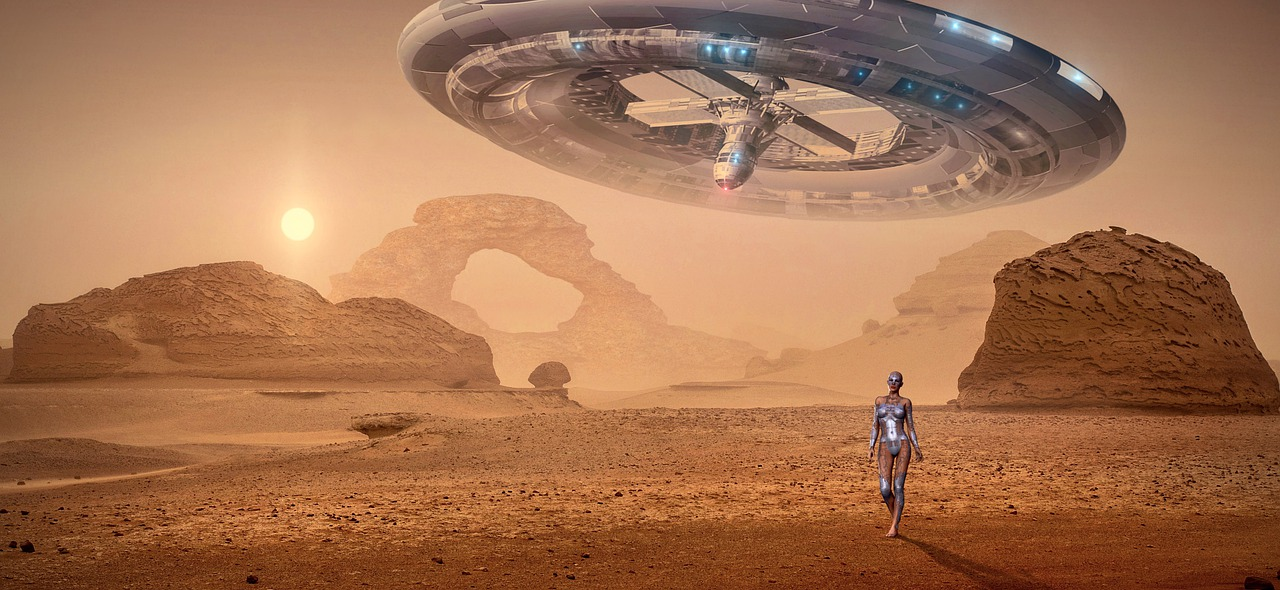 Mars yolculuğu kolay