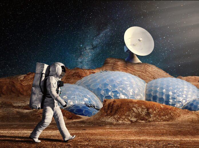 Mars helikopteri rekor uçuş