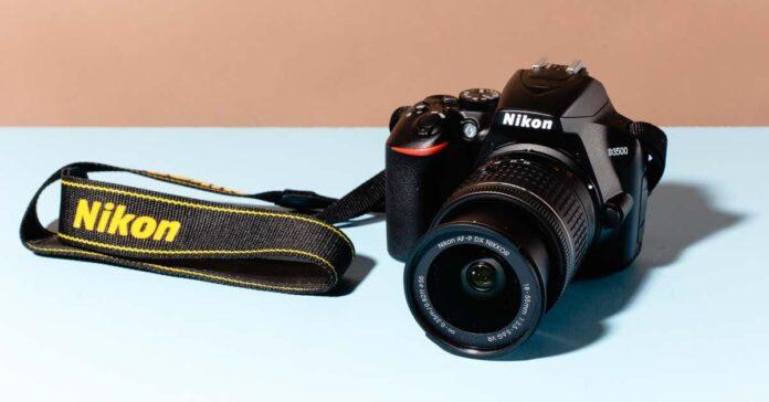 Nikon kamera üretimini
