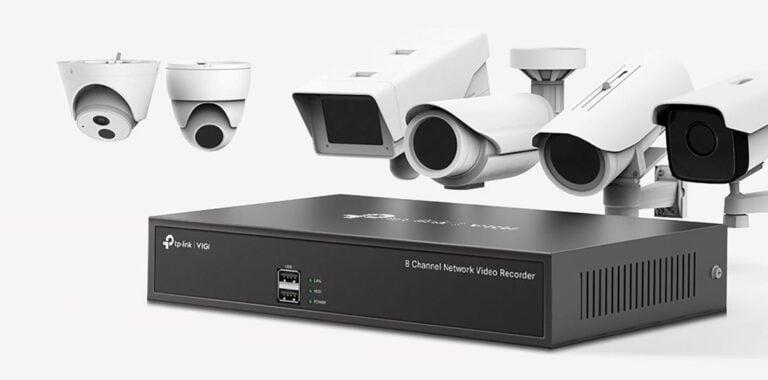 TP-Link'ten Profesyonel Güvenlik Çözümleri : VIGI