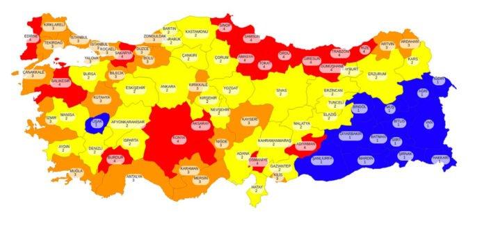 Prof. Dr. Mehmet Ceyhan mutant korona virüse karşı uyarıyor