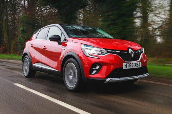 Renault Captur fiyatı rekora koşuyor