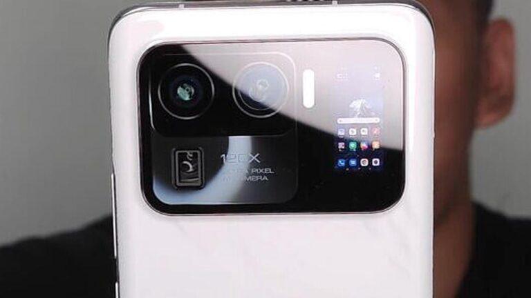 Xiaomi Mi 11 Ultra global pazara açılıyor