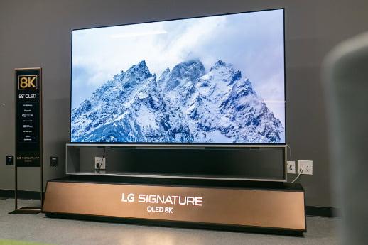 LG, 2021'in 2. çeyreğinden itibaren OLED TV panelleri tedarik edecek