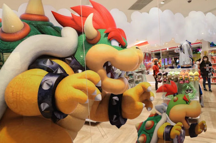Nintendo, Bowser'a dava açtı! işte detaylar