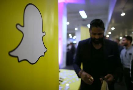 Snapchat iOS'tan daha fazla Android kullanıcısına sahip olduğunu bildirdi