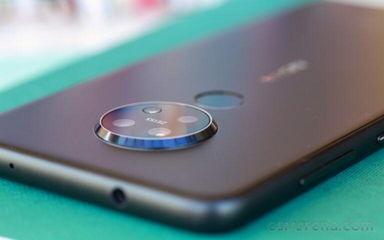 Nokia X50, 108MP kamera ve Snapdragon 775 yonga seti geliyor