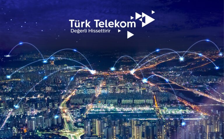 Türk Telekom ile şehirler daha verimli