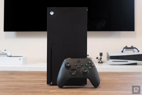 Xbox Series X mini buzdolapları yolda!