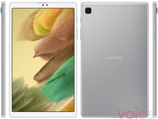 Samsung Galaxy Tab A7 Lite, TENAA'da görüldü