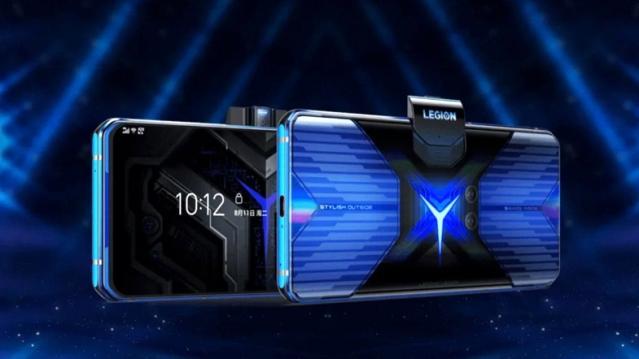 Lenovo Legion 2 Pro, 5.500 mAh pil ve 90W şarj ile gelecek!
