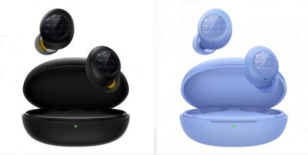 Realme Buds Q2 yeni tasarımıyla resmileşti