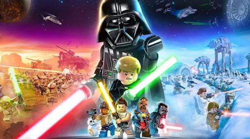 Lego Star Wars oyunu tekrar ertelendi