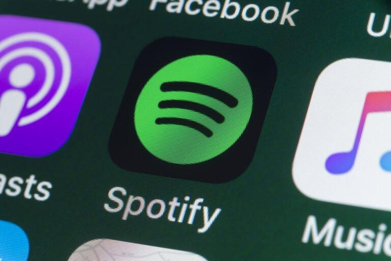 Hey Spotify, sesli aktive özelliği geldi! İşte detaylar