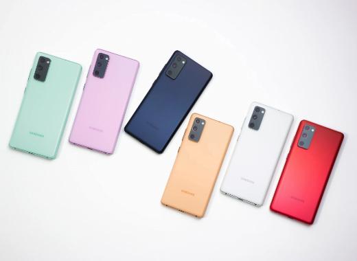 Samsung, Exynos destekli Galaxy S20 FE 4G üretmeyi bırakacak