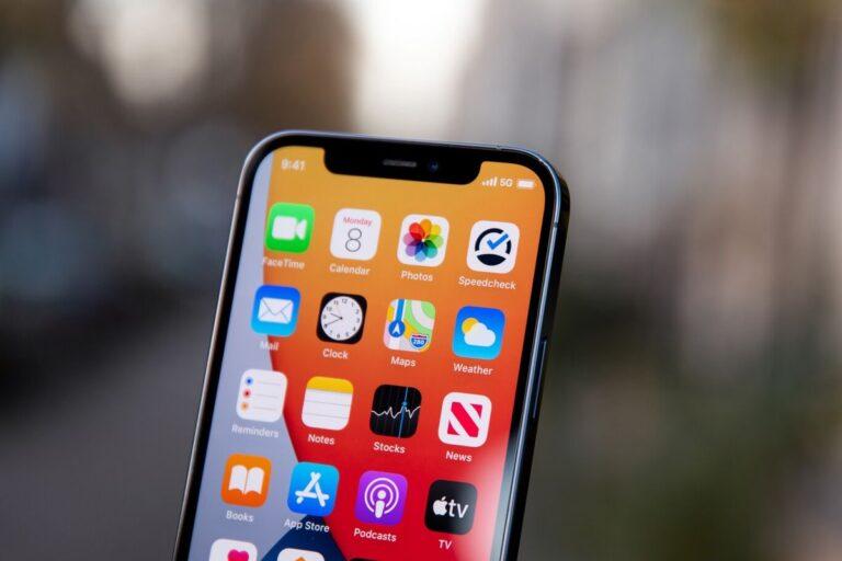 Apple 5G modemi için 2023'ü işaret etti.