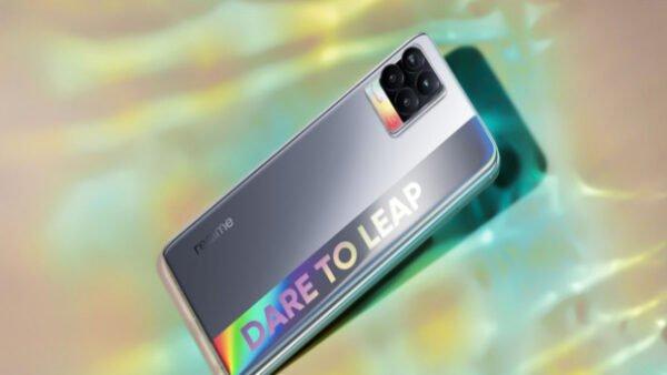 Realme 8 5G, 21 Nisan'da geliyor! İşte özellikleri