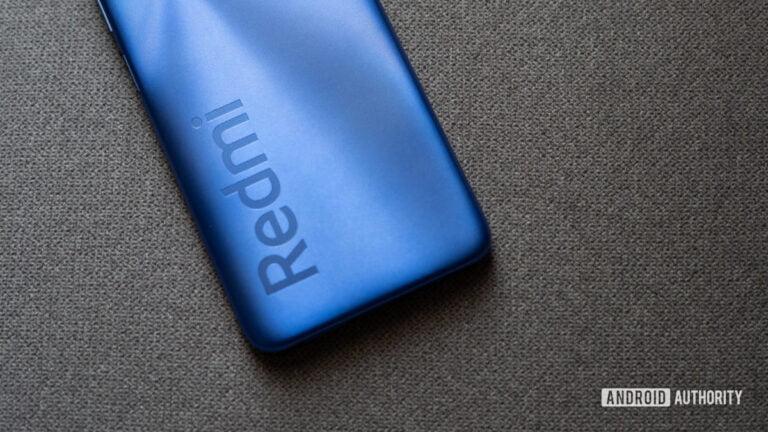 Redmi oyun telefonu bu ayın sonunda piyasaya sürülecek