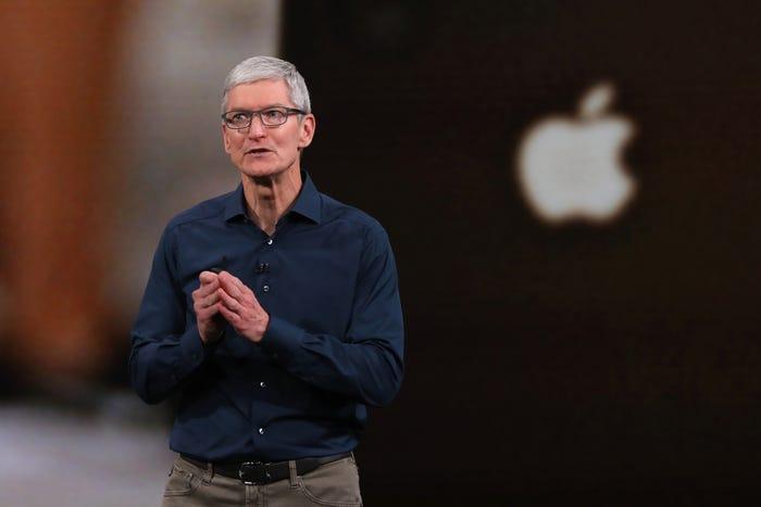 Apple 20 Nisan lansman etkinliğini onayladı! Yeni iPad'ler ve Mac'ler bekleniyor