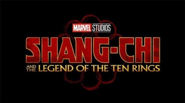 Shang-Chi ve On Yüzük Efsanesi için ilk fragman