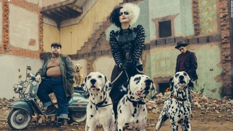 Cruella filmi için merakla beklenen ilk fragman yayınlandı