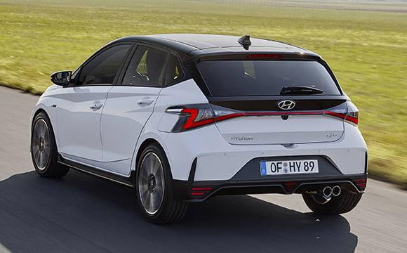 Sıfır Hyundai i20 segmentinin en ucuzu oldu! İşte fiyatlar