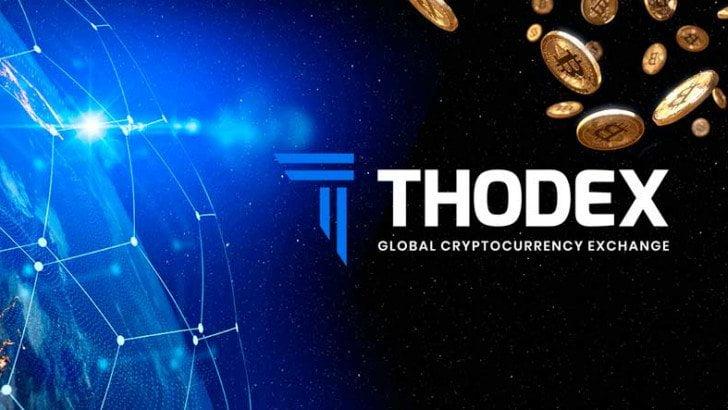 Thodex CEO'su veda mektubu yayınladı!