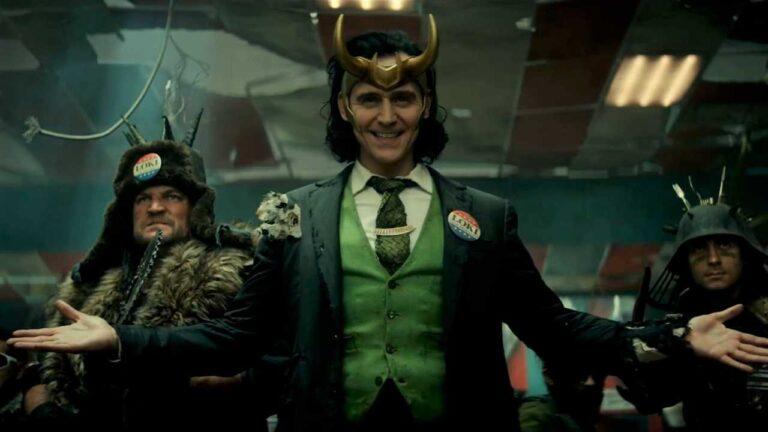 Loki, 9 Haziran'da Disney+ platformuna geliyor!