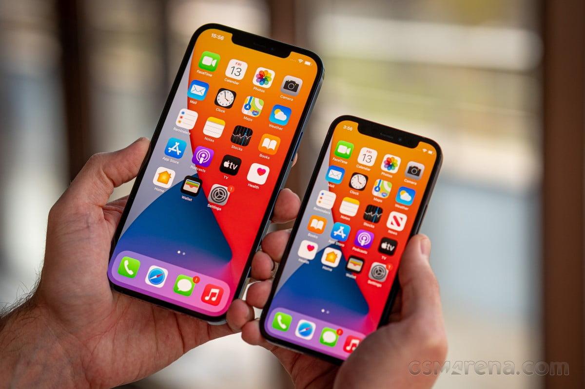 Akıllı telefon sektöründeki büyüme