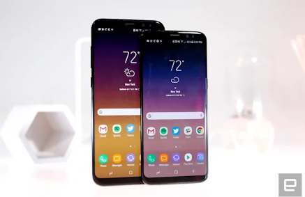 Samsung, dört yılın ardından Galaxy S8'i güncellemeyi bıraktı