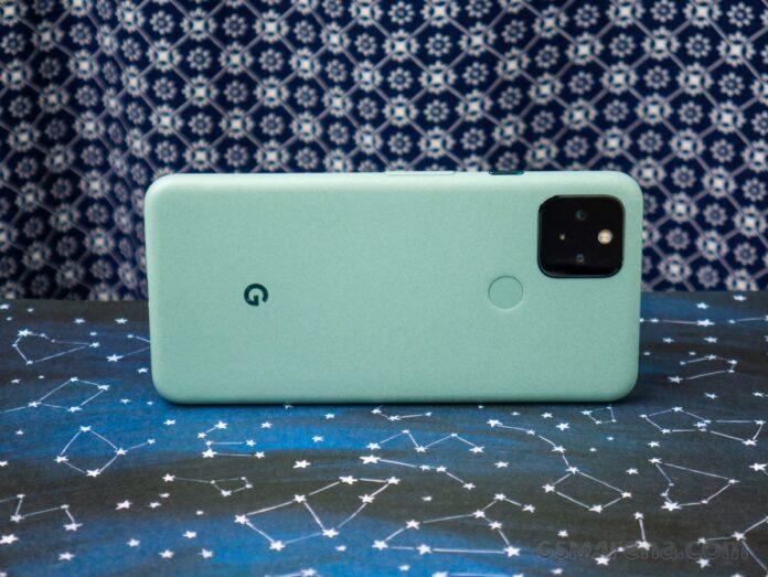 Google, Pixel cihazlar için Mayıs güncellemesini yayınlıyor