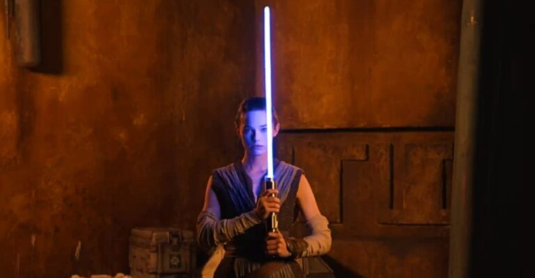 """Disney """"gerçek"""" ışın kılıçları geliyor!"""