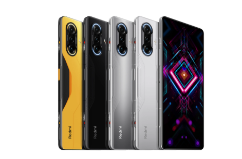 Redmi K40 oyun telefonu yakında gelebilir